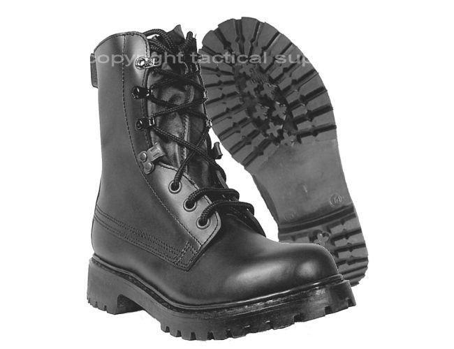 48b8f7bb001 Cadet Boots, ACF, ATC, CCF